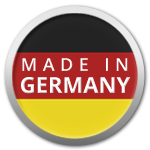 Badge Made in Germany
