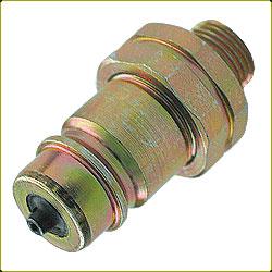Beliebt Bevorzugt Hydraulikstecker zum Stecken, unter Druck kuppelbar, Baugröße 3 #DV_06