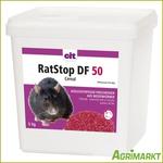 RatStop DF<br />Cereal 50*