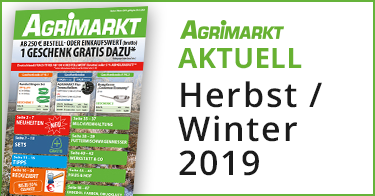 Mailing Herbst/Winter 2019